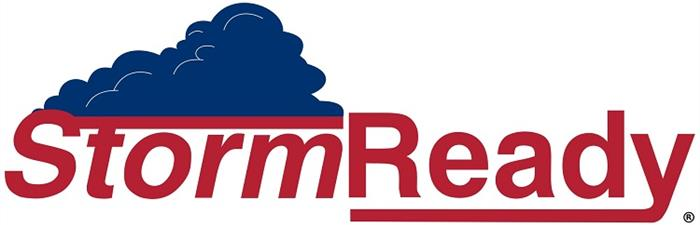 Image of StormReady Logo